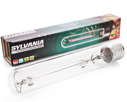 Bombilla Sylvania Grolux 600w (Mixta)
